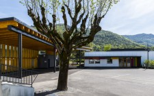 ECOLE ELEMENTAIRE - BARBY (73)