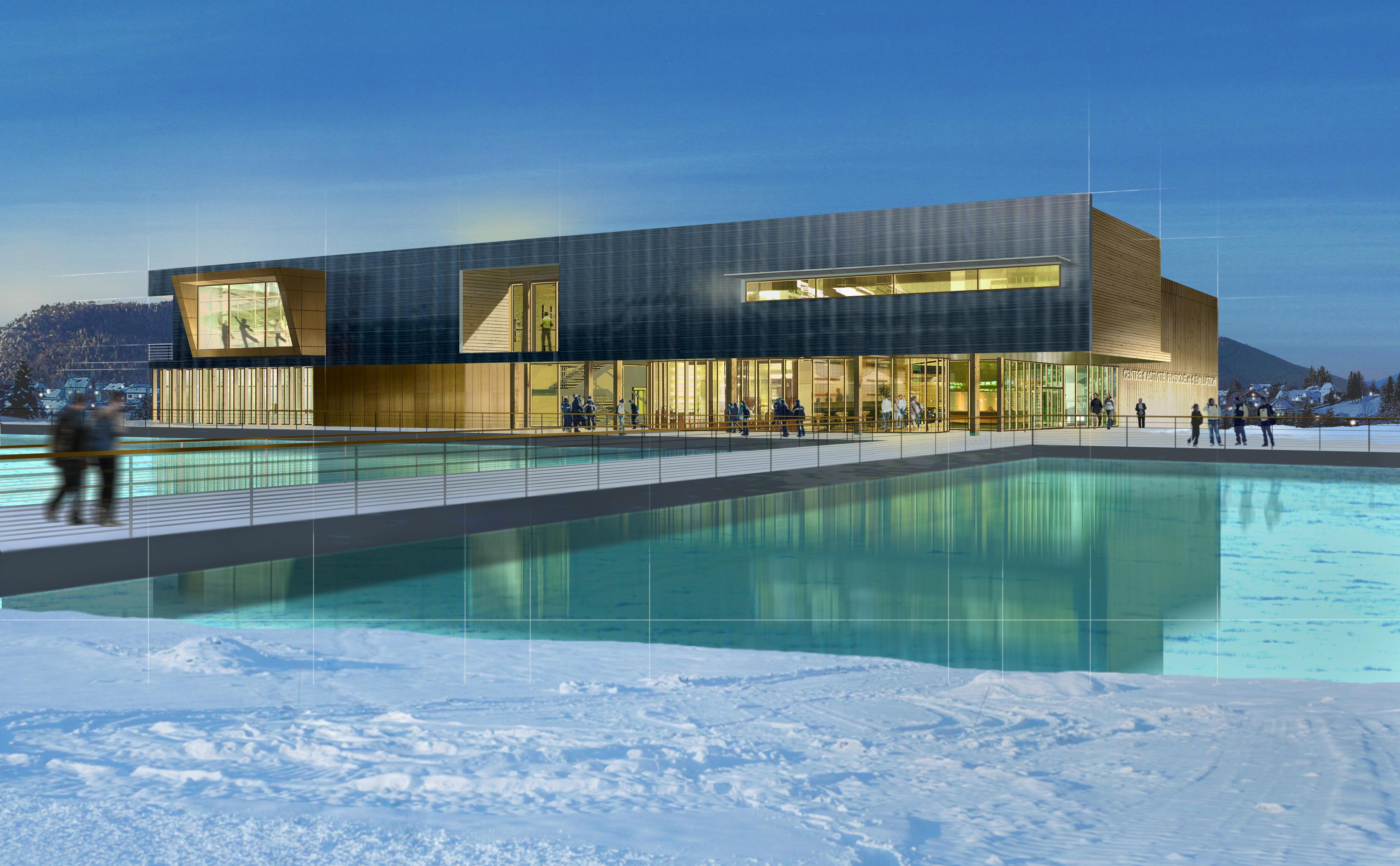 cabinet d 180 architecture louis et p 233 rino projets